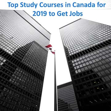 Study In Canada | Canada Education & Immigration | Courses & Jobs In Canada