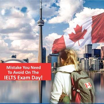 CIES | Best IELTS Coaching In Canada | Canada Education & Immigration In Canada