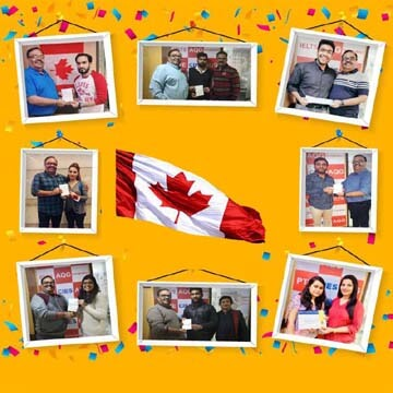 CIES Reviews | Best IELTS Coaching In Noida & Delhi NCR | Canada Education & Immigration Consultants